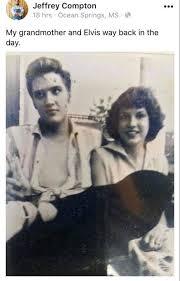 Elvis Posted to FB | Elvis, Elvis presley priscilla, Young elvis