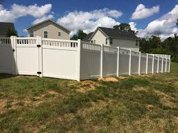 Choosing A Color For Your Fence Diversified Fence Builders