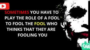 most powerful motivational quotes joker quotes never trust