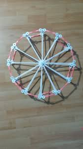 Strawbees Wheel