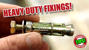 How To Fix Really Heavy Things To Walls Meet The Wall Bolt Youtube