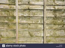 Page 3 Slat Fence High Resolution Stock Photography And Images Alamy