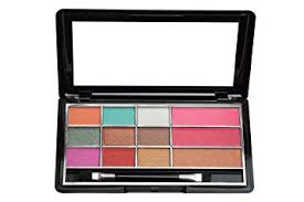 miss claire make up palette 9915 b
