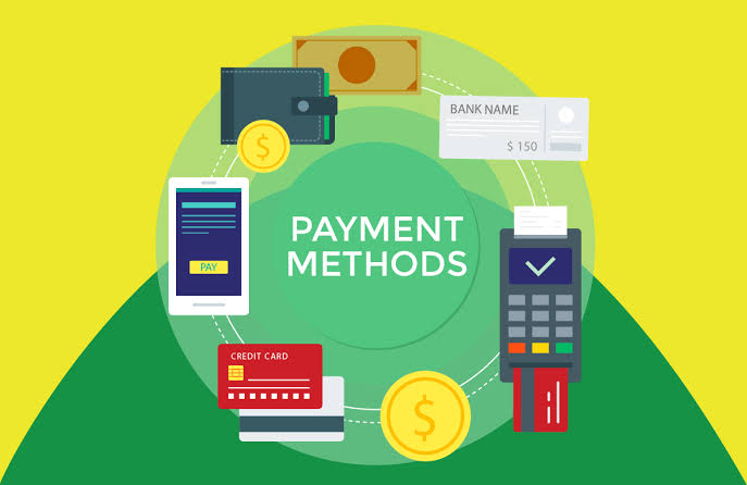 Image result for payments method""