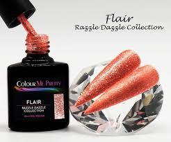 razzle dazzle collection colour me