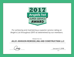 Julio Johnson Remodeling & Construction LLC - Home | Facebook