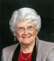 Photos of Hilda Rhea Cook Cash   West Family Funeral Services   Bun...