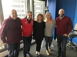 JCC Chicago - Thanks Steve Cochran Show and WGN Radio!...