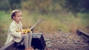 صور اطفال حزينه هم يبكون كثيرا احساس ناعم