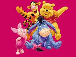 disney winnie the pooh wallpaper for