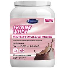 skinny whey total nutrition sw