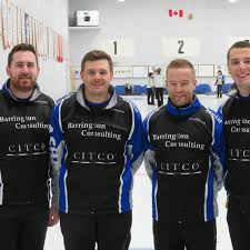 "Halifax Curling Club on Twitter: ""HCC's own Team Kendal Thompson ..."