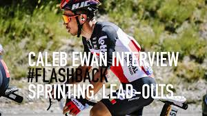 Caleb Ewan interview revisited ...