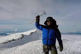 Airrosti Knee Pain Treatment | Mount Rainier Summit | Dr. Shiflett