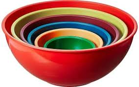 which is better mixing bowl plastic