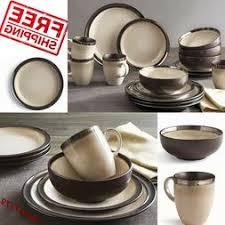 better homes gardens dinnerware