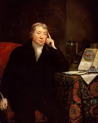 File:Edward Jenner by James Northcote.jpg - Wikimedia Commons