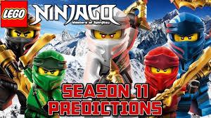 Ninjago Season 11: Episodes, Titles, And Predictions - OtakuKart News
