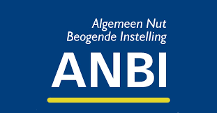 ANBI (Algemeen Nut Beogende Instelling) - Stoomgroep De Goffert