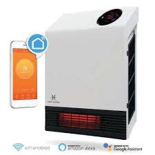wi fi enabled electric heaters