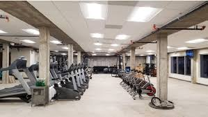 gyms to choose from in the lake travis