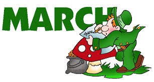 March clipart free | ClipartMonk - Free Clip Art Images