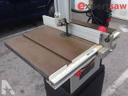 Craftsman 9 22401 Professional 14 Inch Wood Cutting Band Saw Review