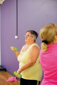It's never too late to lose weight   Noosa News