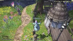 Ffxiv How To Easily Jump On The Roof Of Any House No Glitch By Mr Winchester Cerberus