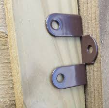 Fence Panel Clips Hartwells Fencing