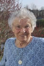 Naomi Smith | Obituary | Cumberland Times News