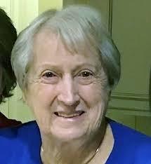 Ann McDonald (1934 - 2018) - Obituary