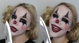 hip flexor pain clown makeup easy