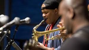 Steve Coleman: Allentown saxman, coming to Lafayette's Williams Center,  gains inspiration from nature, inside himself - The Morning Call