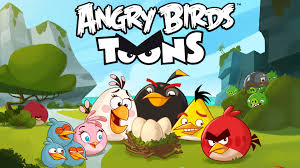 Fshare] - Angry Birds Toons S01 Vol2 WEBRip AAC2.0 x264-BTN - Bầy ...