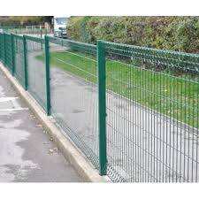 Vidaxl 1x25m Chicken Wire Pet Mesh Fence Fencing Coop Aviary Hutches Galvanised Steel Decorative Fences