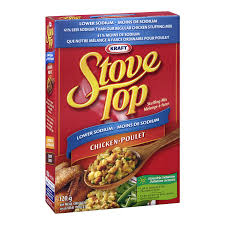 stuffing mix low sodium en
