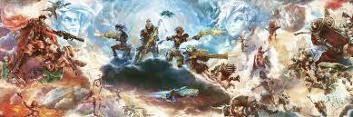 video game borderlands 3 poster