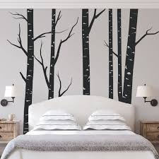 Aspen Forest Wall Decal