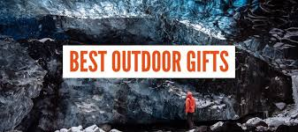 outdoor gifts for hikers nature
