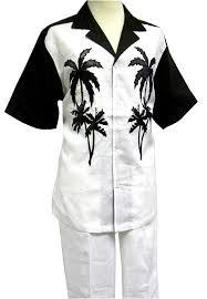 prestige mens irish linen walking suit