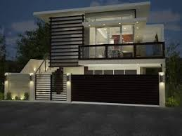 Front House Design Philippines Images Of Fence Gate Designs Think Inspired Home Wallpaper Axs House Fence Design Small House Design Modern Minimalist House