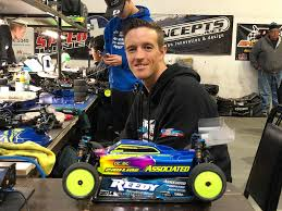 Team Associated - Dustin Evans TQs round 1 of 4wd Modified... | Facebook