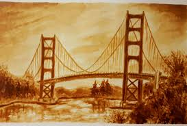 Coffee Painting Class for Beginners (Part 1) - Yes, you can paint ...