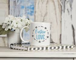 Foster Love Circle Vinyl Decal Car Decal Cup Decal Foster Etsy Cup Decal Foster Parent Gifts The Fosters