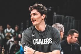 Cedi Osman, Cleveland Cavaliers ile 4 yıl daha | NTVSpor.net