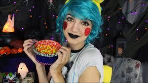ASMR] Daisy's Halloween Store (Roleplay ...