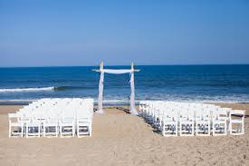 outer banks wedding reunion planning