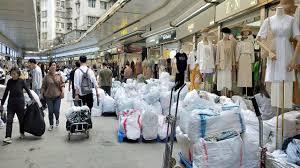 guangzhou fashion market women clothes