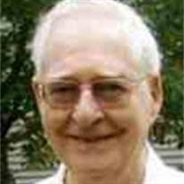 Norman F. Smith Obituary - Visitation & Funeral Information